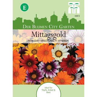 Mittagsgold New Day Mischung F1 Hybride